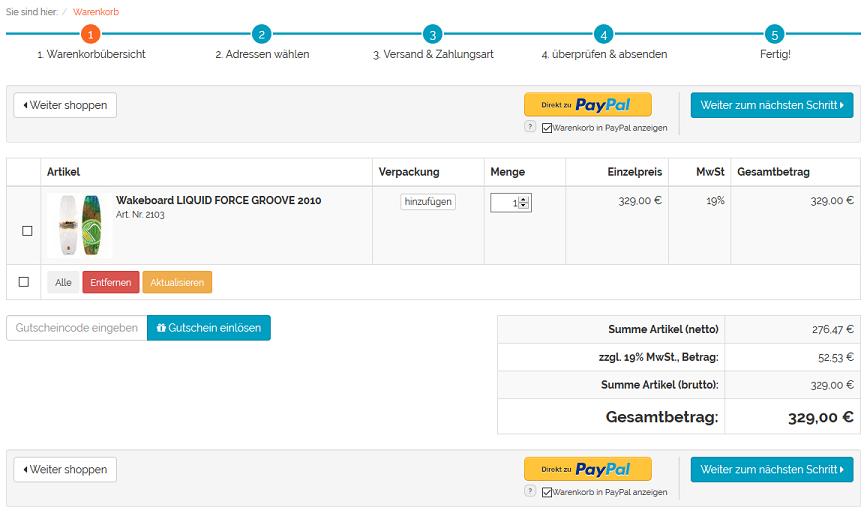 Paypal Antrag Auf Käuferschutz Stellen